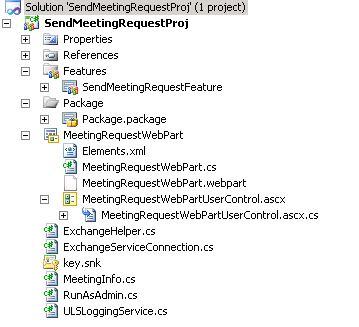 Microsoft Exchange WebServices dll | Bugra Postaci's Blog