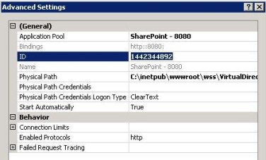 How to collect IIS Logs for a SharePoint Web Application | Bugra